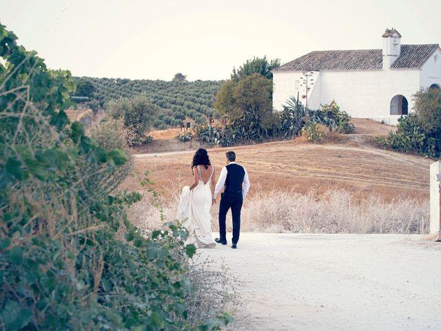 La boda de Pepe y Mónica en Montemayor, Córdoba 119