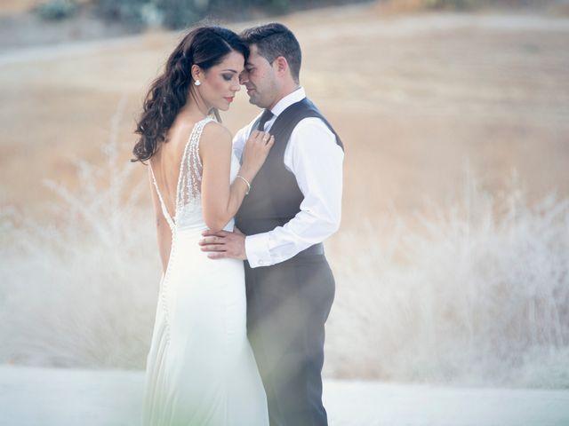 La boda de Pepe y Mónica en Montemayor, Córdoba 121