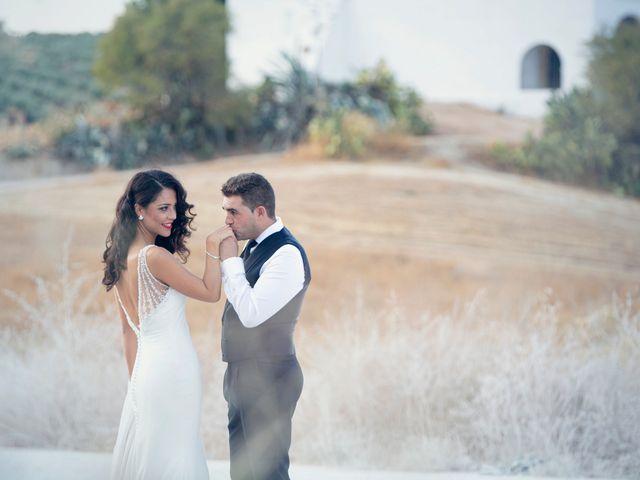 La boda de Pepe y Mónica en Montemayor, Córdoba 123