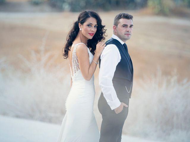La boda de Pepe y Mónica en Montemayor, Córdoba 125