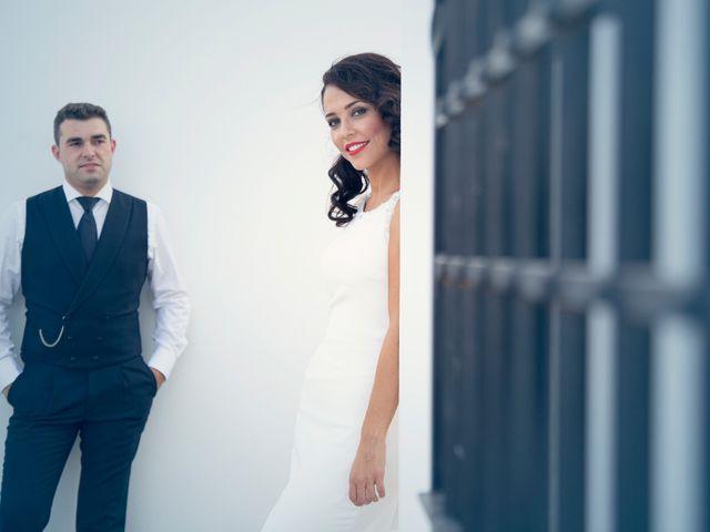 La boda de Pepe y Mónica en Montemayor, Córdoba 127