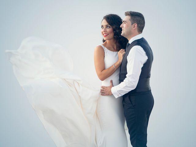 La boda de Pepe y Mónica en Montemayor, Córdoba 130