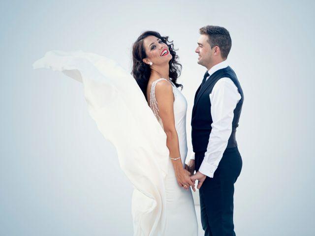 La boda de Mónica y Pepe
