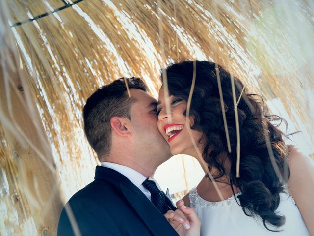 La boda de Pepe y Mónica en Montemayor, Córdoba 150