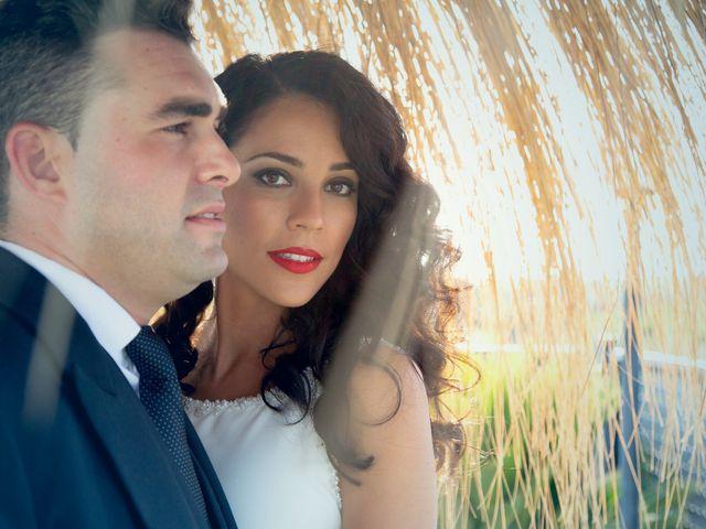 La boda de Pepe y Mónica en Montemayor, Córdoba 152
