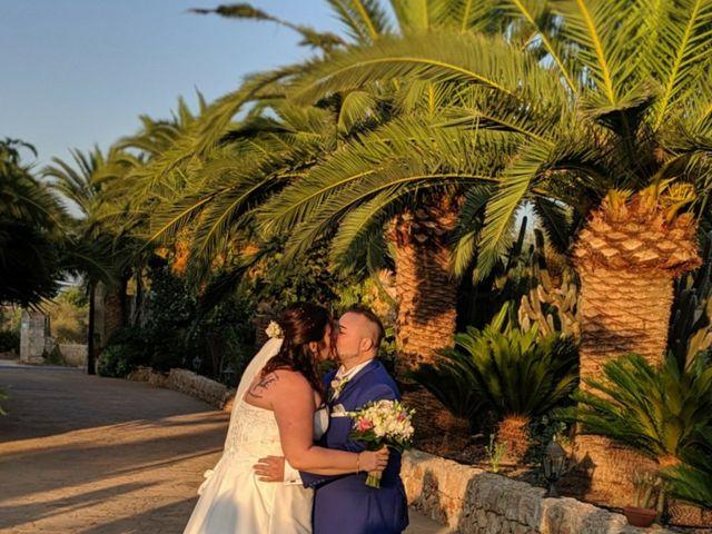 La boda de David y Vanesa en Palma De Mallorca, Islas Baleares 1