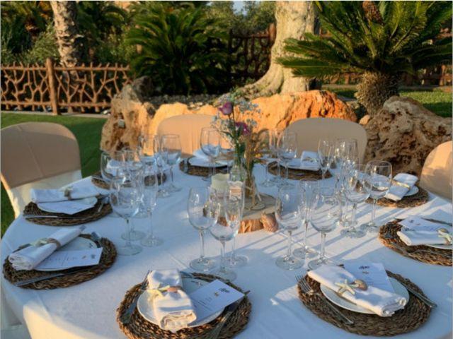 La boda de David y Vanesa en Palma De Mallorca, Islas Baleares 2