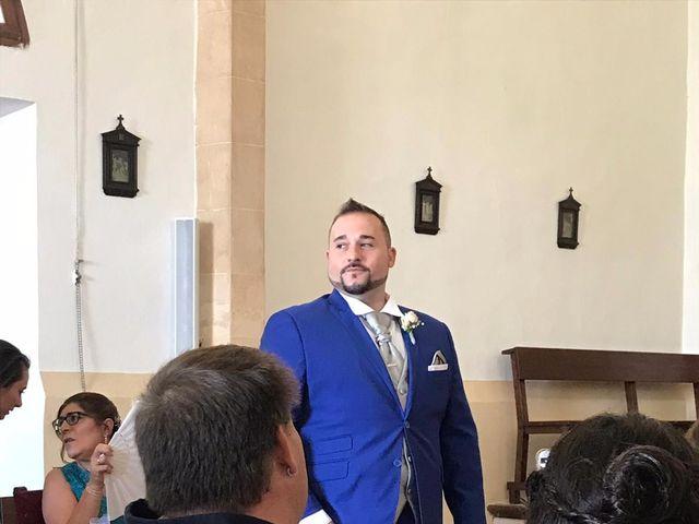 La boda de David y Vanesa en Palma De Mallorca, Islas Baleares 5