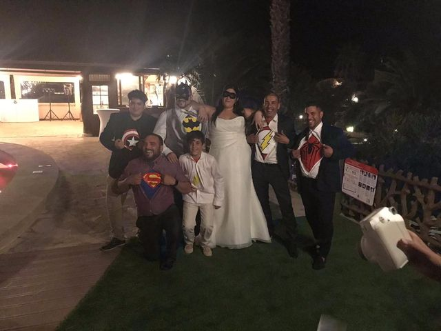 La boda de David y Vanesa en Palma De Mallorca, Islas Baleares 6