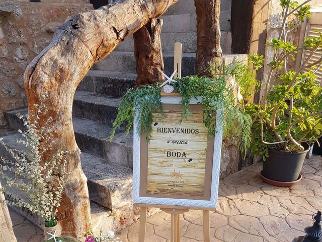 La boda de David y Vanesa en Palma De Mallorca, Islas Baleares 7
