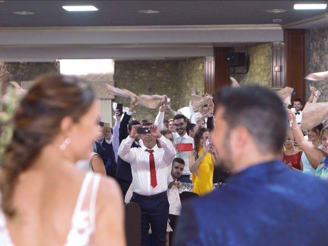 La boda de Gabriel y Helena en Sant Mateu, Castellón 12