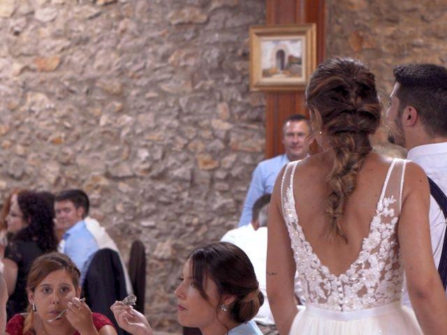 La boda de Gabriel y Helena en Sant Mateu, Castellón 9