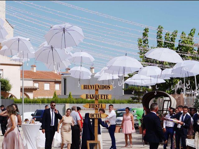 La boda de Gabriel y Helena en Sant Mateu, Castellón 10