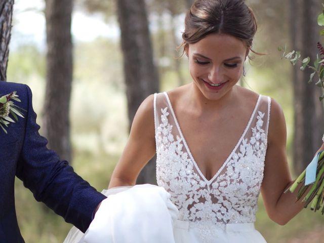 La boda de Gabriel y Helena en Sant Mateu, Castellón 2