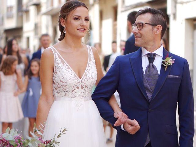 La boda de Gabriel y Helena en Sant Mateu, Castellón 7