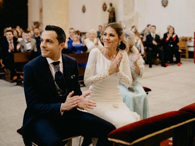 La boda de Jon y Nuria en Valdetorres De Jarama, Madrid 14