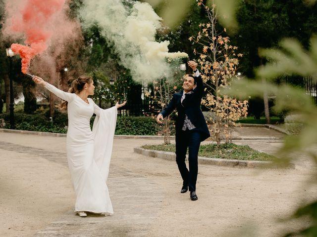 La boda de Jon y Nuria en Valdetorres De Jarama, Madrid 9