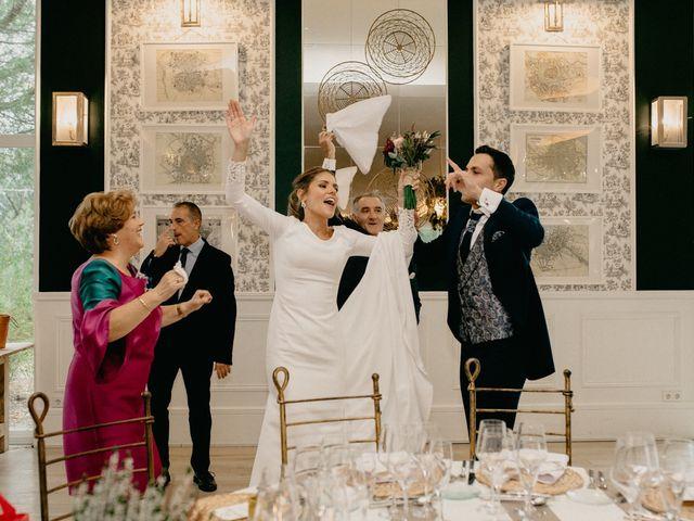 La boda de Jon y Nuria en Valdetorres De Jarama, Madrid 23