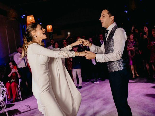 La boda de Nuria y Jon