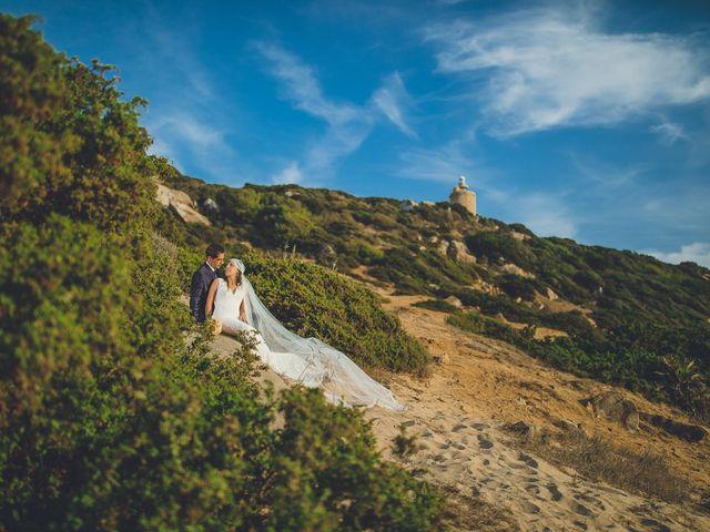 La boda de Lidia y Juan