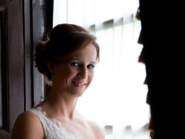 La boda de Silvia y Ana en Cubas De La Sagra, Madrid 3