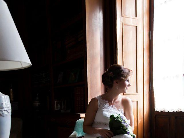 La boda de Silvia y Ana en Cubas De La Sagra, Madrid 5
