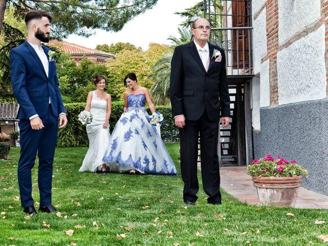 La boda de Silvia y Ana en Cubas De La Sagra, Madrid 10