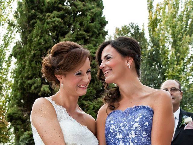 La boda de Silvia y Ana en Cubas De La Sagra, Madrid 19