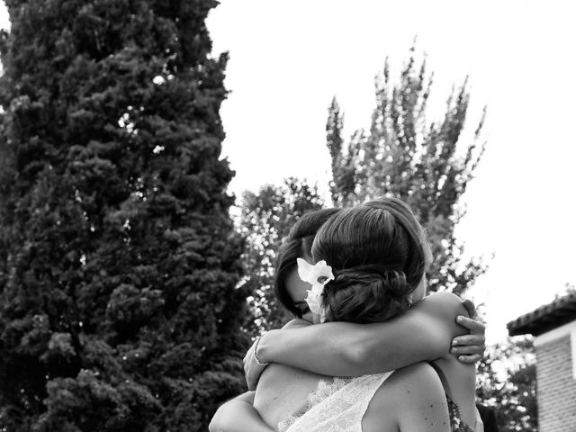La boda de Silvia y Ana en Cubas De La Sagra, Madrid 20