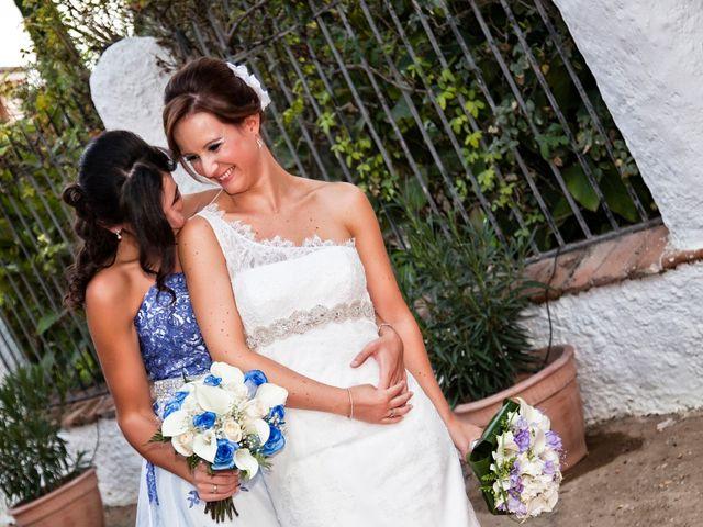 La boda de Silvia y Ana en Cubas De La Sagra, Madrid 24
