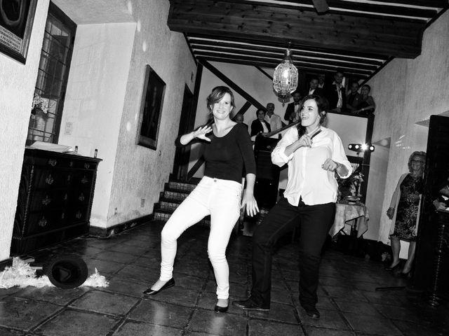 La boda de Silvia y Ana en Cubas De La Sagra, Madrid 37