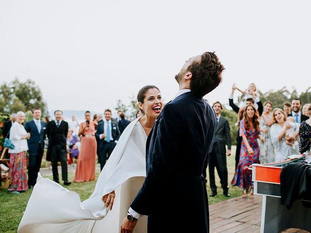 La boda de Roberto y Paloma en Raxó (Poio), Pontevedra 28