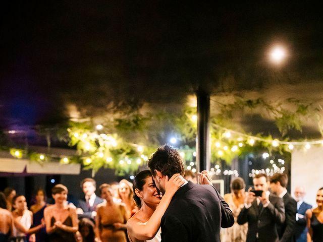 La boda de Roberto y Paloma en Raxó (Poio), Pontevedra 33