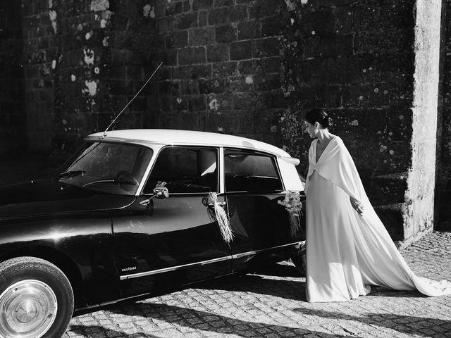 La boda de Roberto y Paloma en Raxó (Poio), Pontevedra 37
