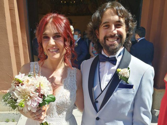 La boda de Germán y Paula en Huelva, Huelva 3