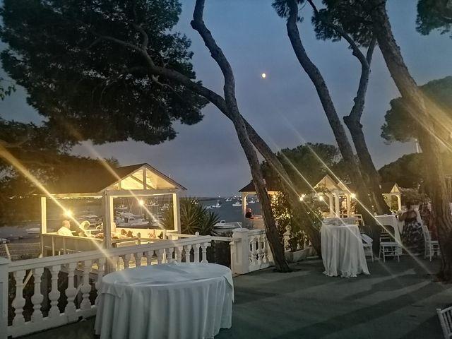 La boda de Germán y Paula en Huelva, Huelva 5