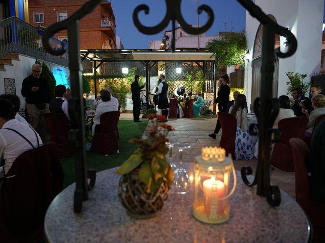 La boda de Chris y Pili en Córdoba, Córdoba 5