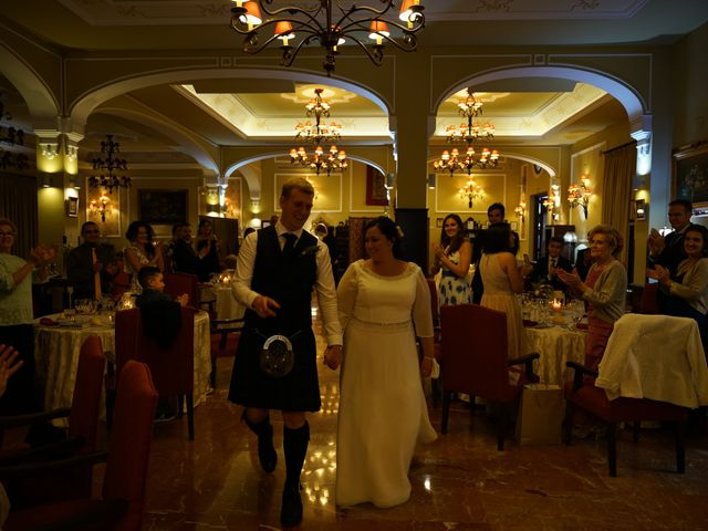 La boda de Chris y Pili en Córdoba, Córdoba 6