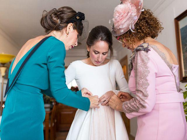 La boda de Alex y Sandra en Alacant/alicante, Alicante 6