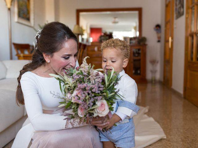 La boda de Alex y Sandra en Alacant/alicante, Alicante 9