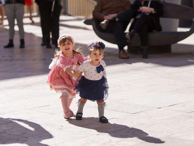 La boda de Alex y Sandra en Alacant/alicante, Alicante 15
