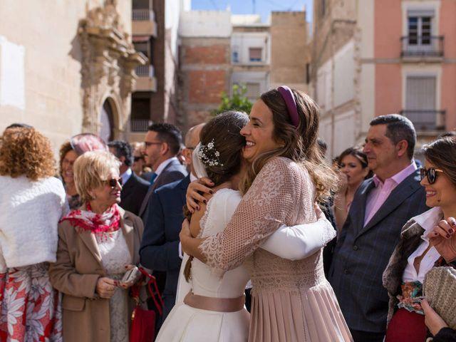 La boda de Alex y Sandra en Alacant/alicante, Alicante 24