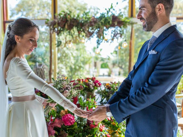 La boda de Alex y Sandra en Alacant/alicante, Alicante 27