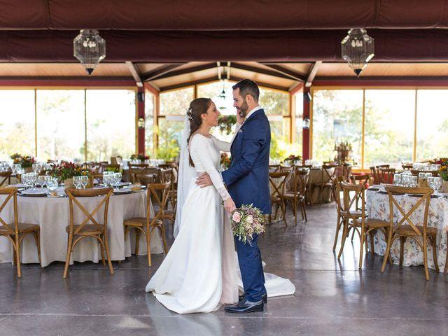 La boda de Alex y Sandra en Alacant/alicante, Alicante 28