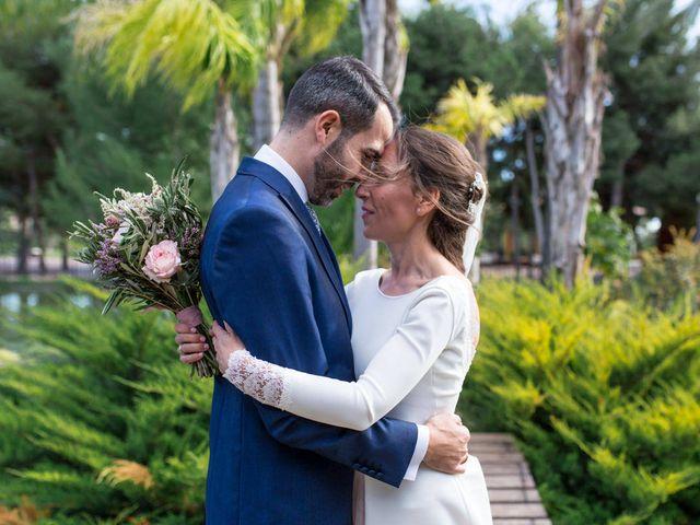 La boda de Alex y Sandra en Alacant/alicante, Alicante 29