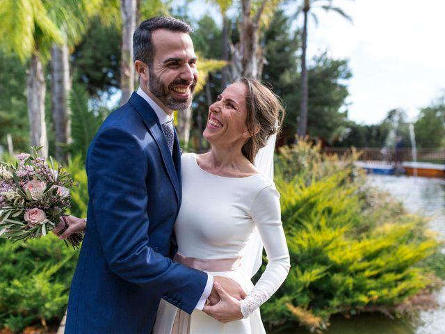La boda de Alex y Sandra en Alacant/alicante, Alicante 1