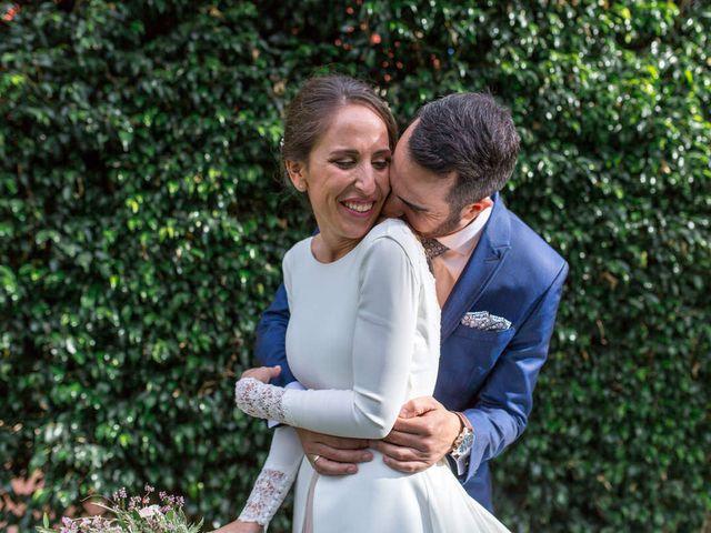 La boda de Alex y Sandra en Alacant/alicante, Alicante 33