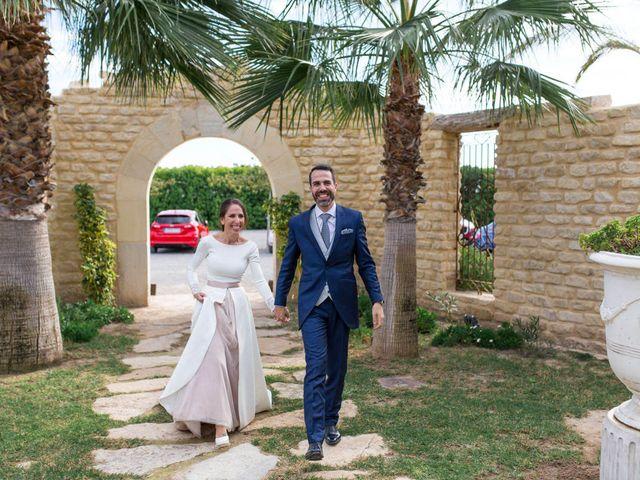 La boda de Alex y Sandra en Alacant/alicante, Alicante 37