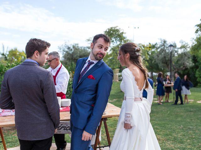 La boda de Alex y Sandra en Alacant/alicante, Alicante 42