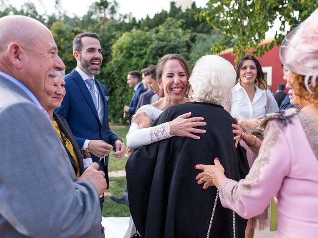 La boda de Alex y Sandra en Alacant/alicante, Alicante 43